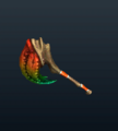 MH4U-Relic Hammer 008 Render 004