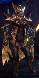 MHWI-RexRoarA+ArmorSetF