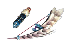 MH4-Bow Render 022