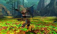 MH4U-Yian Kut-Ku and Kecha Wacha Screenshot 002