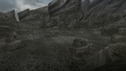 MHFU-Old Volcano Screenshot 003