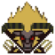MH4U-Furious Rajang Icon