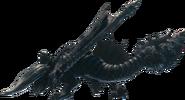 MHW-Black Diablos Render 001