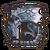 MHWI-Silver Rathalos Icon