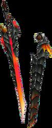 FrontierGen-Long Sword 031 Render 001