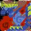 MHXR-FFBE Zinogre Icon