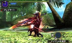 MHXX-Gameplay Screenshot 007