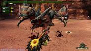 FrontierGen-HC Berukyurosu Screenshot 006