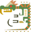 Gendrome Icon