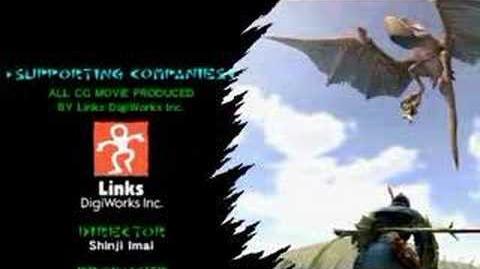 Monster Hunter Freedom 2 Credits Ending