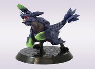 Capcom Figure Builder Volume 4 Brachydios