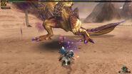 FrontierGen-Gasurabazura Screenshot 033