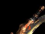 Heavenly Cutter Sword (MH4U)