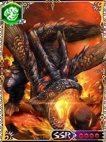 Lavasioth monster hunter wiki fandom powered by wikia for Piscine wyvern mhw