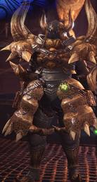 MHW-DiablosArmorSet