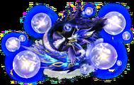 Thunderbubble Mizutsune