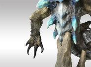 Capcom Figure Builder Creator's Model Ivory Lagiacrus 004