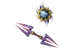 MH4-Sword and Shield Render 045