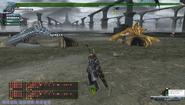 FrontierGen-Aruganosu and Goruganosu Screenshot 001