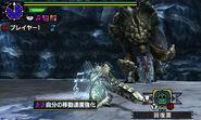 MHGU-Elderfrost Gammoth Screenshot 004