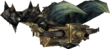 MHP3-Heavy Bowgun Render 007