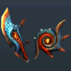 MH3U-Sword and Shield Render 030