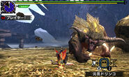 MHXX-Furious Rajang Screenshot 002