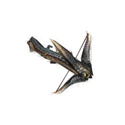 MH4-Heavy Bowgun Render 025