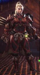 MHW-DragonkingAArmorSetF