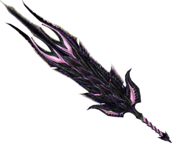Alatreon Equipment Monster Hunter Wiki Fandom