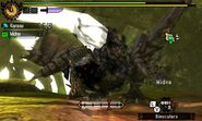 MH4U-Apex Gravios Screenshot 001