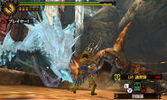 MH4U-Zamtrios and Tigerstripe Zamtrios Screenshot 006