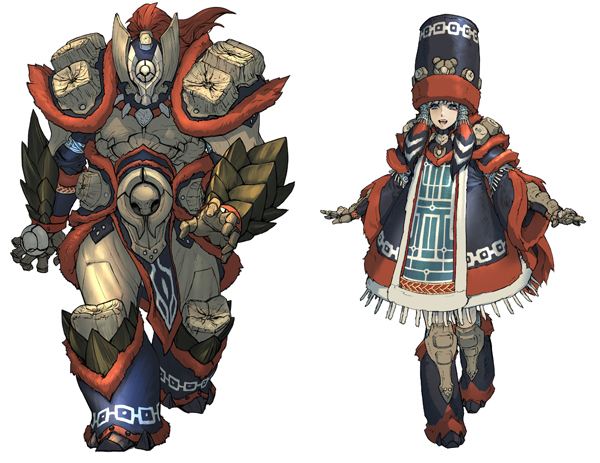 Is Anyone Else Very Disappointed With How Bad Female Armor Looks