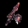 MHW-Gunlance Render 010