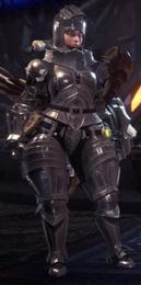 MHWI-HighMetalB+ArmorSetF