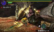 MHXX-Chaotic Gore Magala Screenshot 001