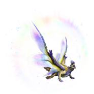 FrontierGen-Shagaru Magala (True Frenzy Mode) Render 001
