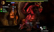 MH4U-Teostra Screenshot 029