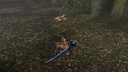 MHFU-Old Jungle Screenshot 019
