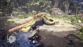 MHW-Great Jagras Screenshot 021