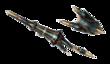 MH4-Gunlance Render 042