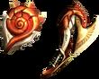 MHGU-Sword and Shield Render 012G