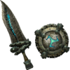 MH3-Sword and Shield Render 016
