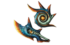 MH4-Sword and Shield Render 016