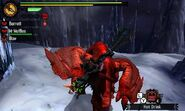 MH4U-Red Khezu Screenshot 009