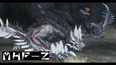 MHF-Z 双哭招く終末