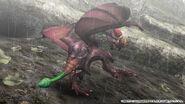 FrontierGen-HC Purple Gypceros Screenshot 001