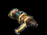 Aranawa Drumgun (MH4)