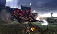 MH4-Molten Tigrex Screenshot 001