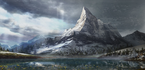 MHO-Snowy Mountains Artwork 001
